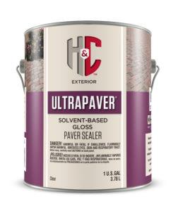 solvent-based PAver Sealer